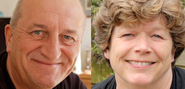 More about the authors Thomas McKerley and Ingrid Schippers