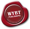 Logo Would You Believe That (WYBT) Publishing
