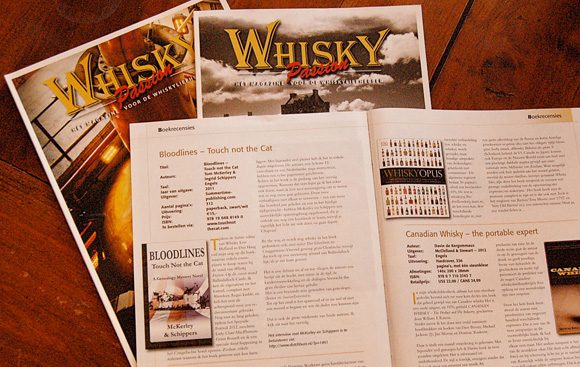Whisky Passion Review