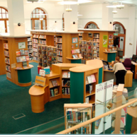 strathaven library